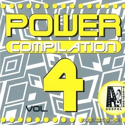 [Columbia] A2 Power Compilation vol 4 [1998]