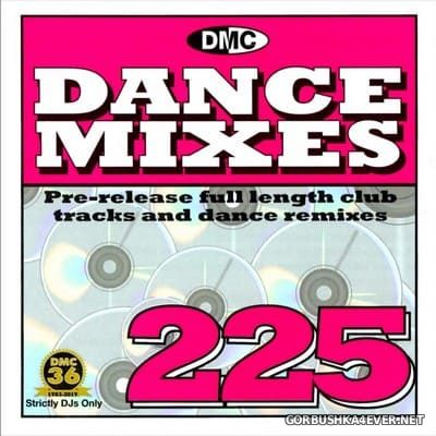 [DMC] Dance Mixes 225 [2019]