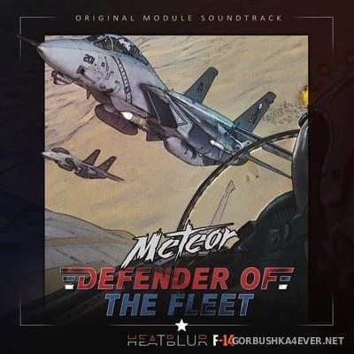 Meteor - Defender Of The Fleet [2019]