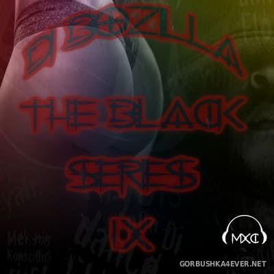 DJ Bozilla - The Black Series 09 [2009]