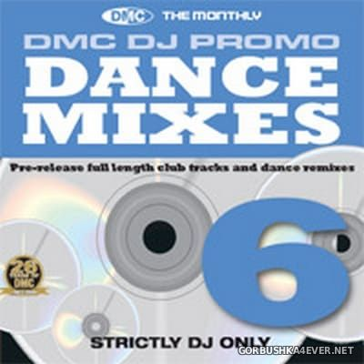 [DMC] Dance Mixes 6 [2009]