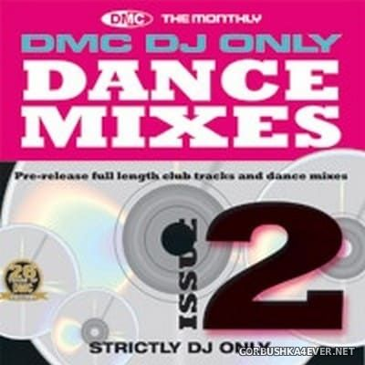 [DMC] Dance Mixes 2 [2009]