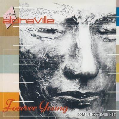 Alphaville - Forever Young (Super Deluxe) [2019] Remaster