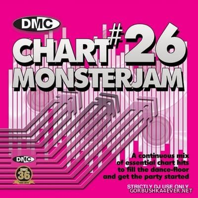 [DMC] Monsterjam - Chart 26 [2019]