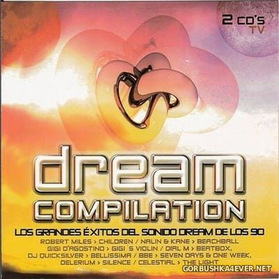 [Bit Music] Dream Compilation [2005] / 2xCD