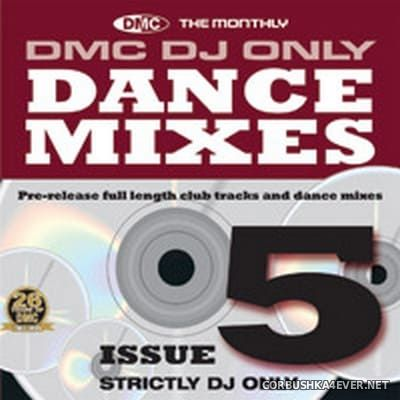 [DMC] Dance Mixes 5 [2009]