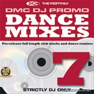 [DMC] Dance Mixes 7 [2009]