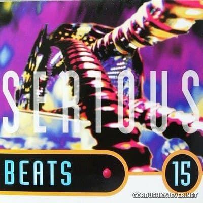 [Antler-Subway] Serious Beats 15 [1995] / 2xCD