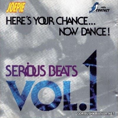 [Trance Mission] Serious Beats 1 [1991]