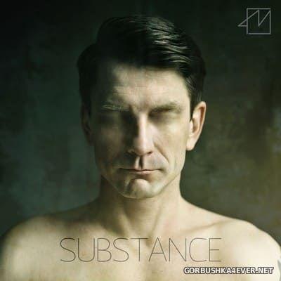 Felix Marc - Substance [2019]
