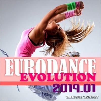 Eurodance Evolution 2019.01 [2019]