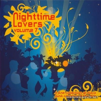[PTG Records] Nighttime Lovers 7 [2007]