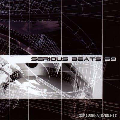 [Antler-Subway] Serious Beats 39 [2002] / 2xCD