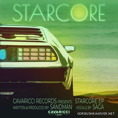 Sandman - Starcore [2019]