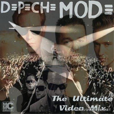 DJ Saphire - Depeche Mode The Ultimate Audio Mix [2007]