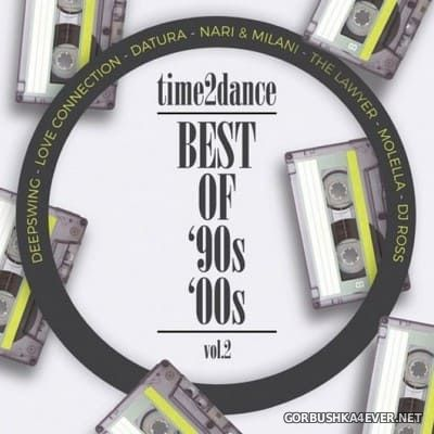 [Time Records] Time2Dance - Best Of 90s-00s vol 2 [2018]