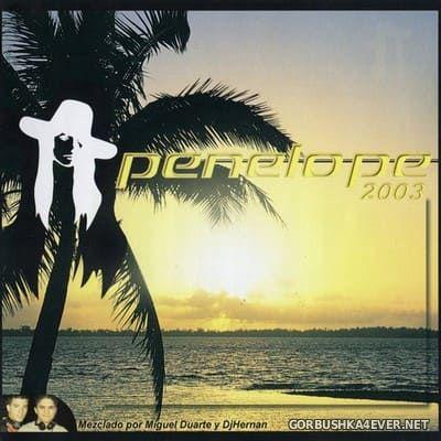 [Dreams Corporation] Penelope 2003 [2003] / 2xCD