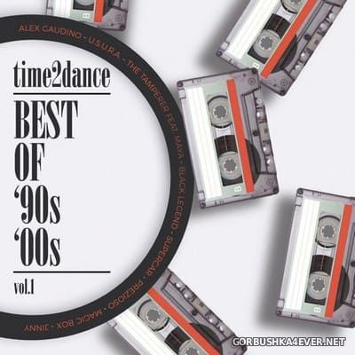 [Time Records] Time2Dance - Best Of 90s-00s vol 1 [2018]