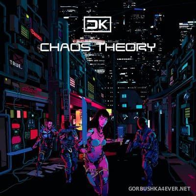 Chris Keya - Chaos Theory [2019]