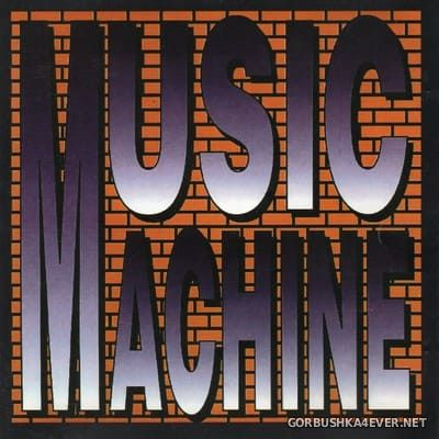 Music Machine [1994]