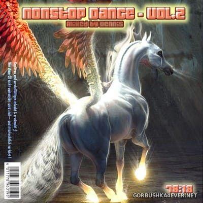 DJ Dennis - Nonstop Dance vol 2 [2007]