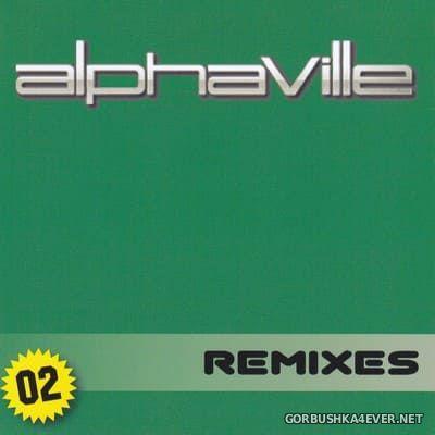 Alphaville - Remixes vol 2 [2016]