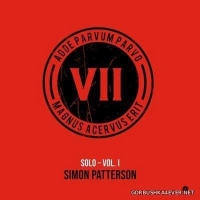 Solo vol I (Mixed by Simon Patterson) [2019]