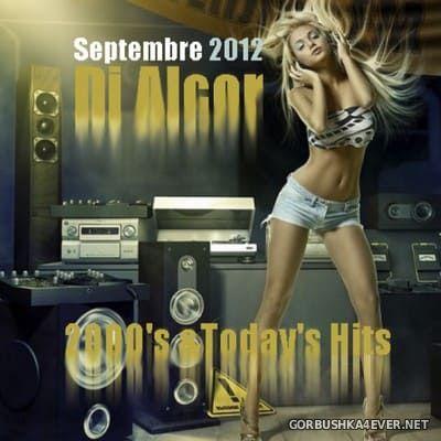 DJ Alcor - 2000's & Today's Dance Hits [2012]