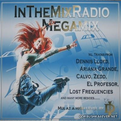 ITMR (InTheMixRadio) Megamix vol 27 [2018]