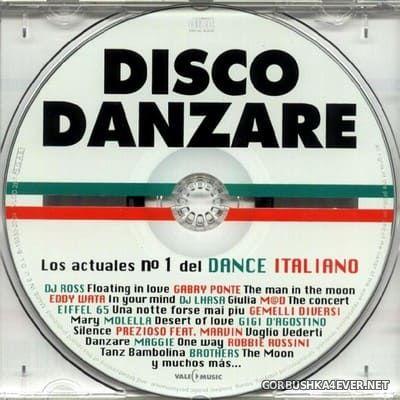 [Vale Music] Disco Danzare [2004]