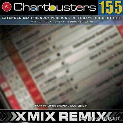 X-Mix Chartbusters vol 155 [2018]