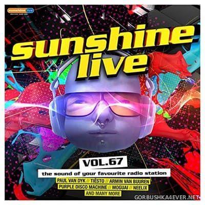 Sunshine Live vol 67 [2019]