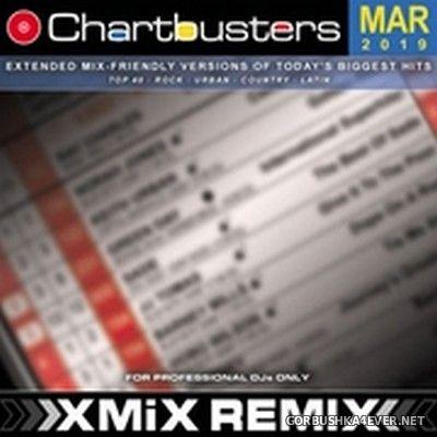 X-Mix Chartbusters vol 163 [2019]