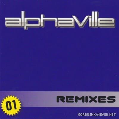 Alphaville - Remixes vol 1 [2016]