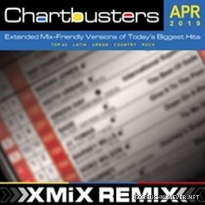 X-Mix Chartbusters vol 164 [2019]