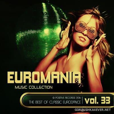 Euromania vol 33 [2016]