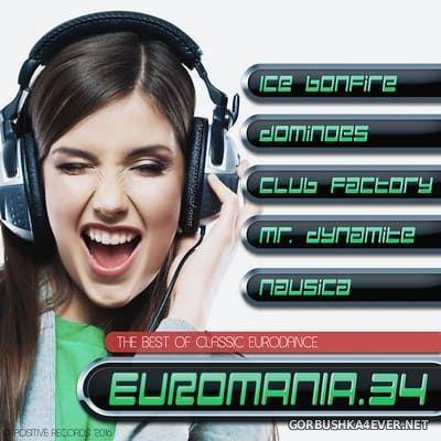 Euromania vol 34 [2016]