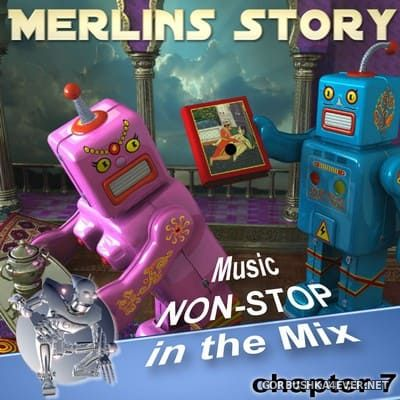 DJ Merlin - Merlins Story Chapter 7 [2004]