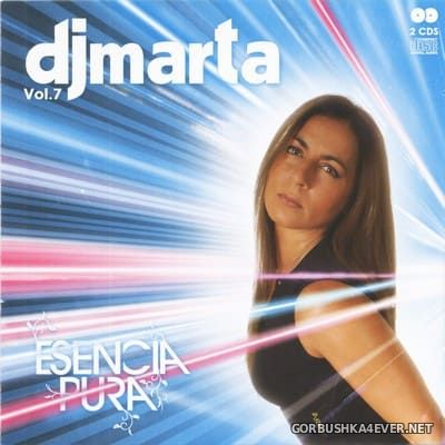[Wanchu Music] DJ Marta volume 7 [2007] / 2xCD