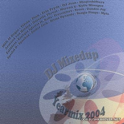 DJ MixedUp - Yearmix 2004