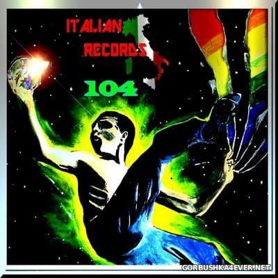 DJ Divine - Divine Italian Records 104 [2019]