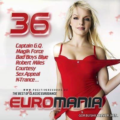 Euromania vol 36 [2018]