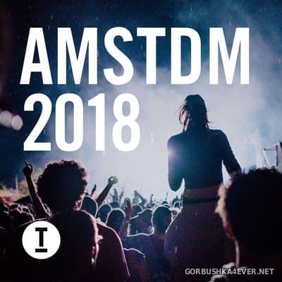 Toolroom Amsterdam 2018 [2018]