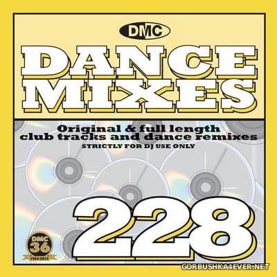 [DMC] Dance Mixes 228 [2019]