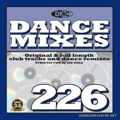 [DMC] Dance Mixes 226 [2019]