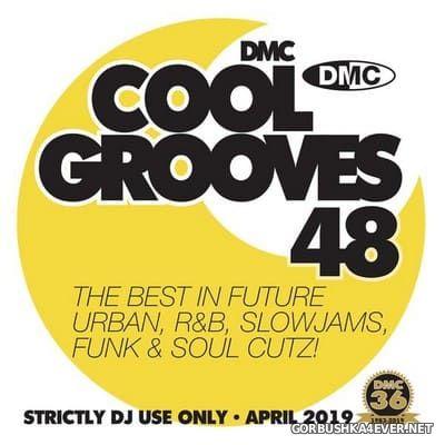[DMC] Cool Grooves vol 48 [2019]