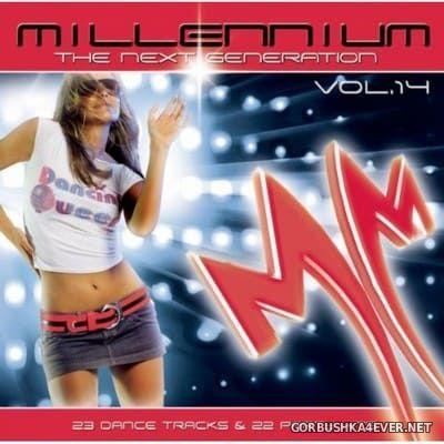 Millennium - The Next Generation vol 14 [2012] / 2xCD
