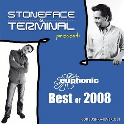 Euphonic - Best Of 2008 (Mixed by Stoneface & Terminal) [2009]