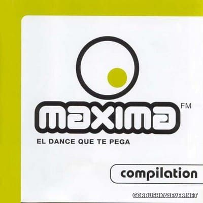 [Vale Music] Maxima FM Compilation vol 1 [2002] / 4xCD