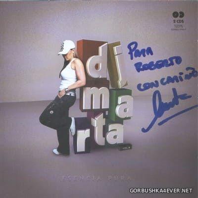 [Wanchu Music] DJ Marta volume 9 [2009] / 2xCD